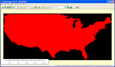 dominoc925: Create a GeoTiff image from shape file using FME