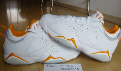 12ba1 cad95 air jordan vii low sample stable quality - kishornagar.com 70ae5934e6