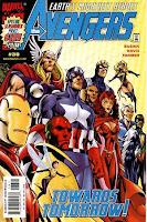 Avengers la película