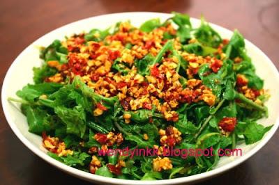 Huang Kitchen Recipe