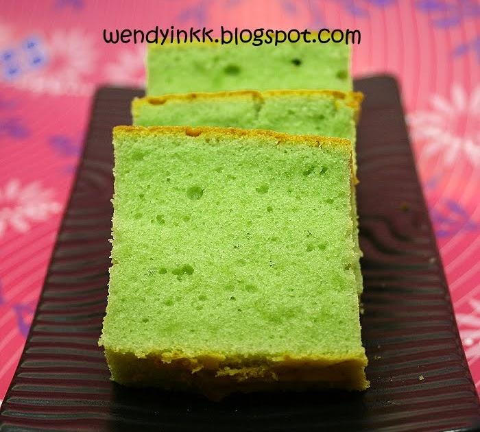 Aunty Yochana Butter Cake