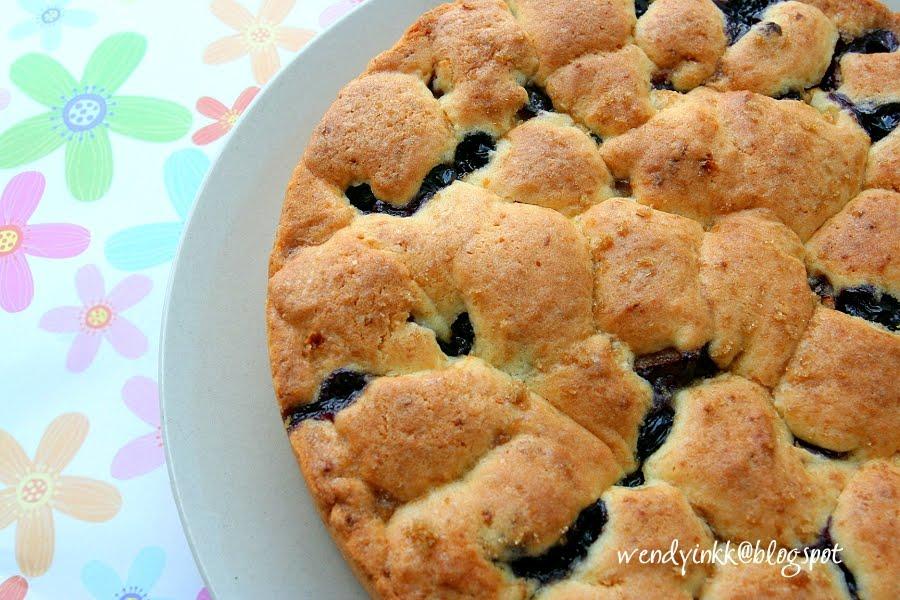 Fruit Cake Boi