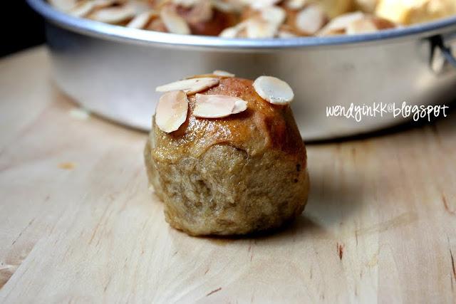 Jamie Oliver Butter Cake