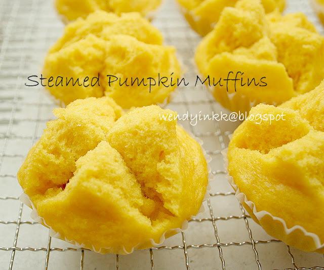 Pumpkin Muffins Recipe Using Carrot Cake Mix