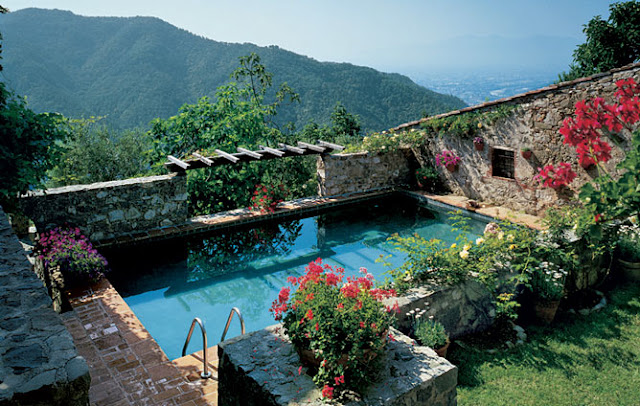 Tuscany Hotel Nyc Restaurant