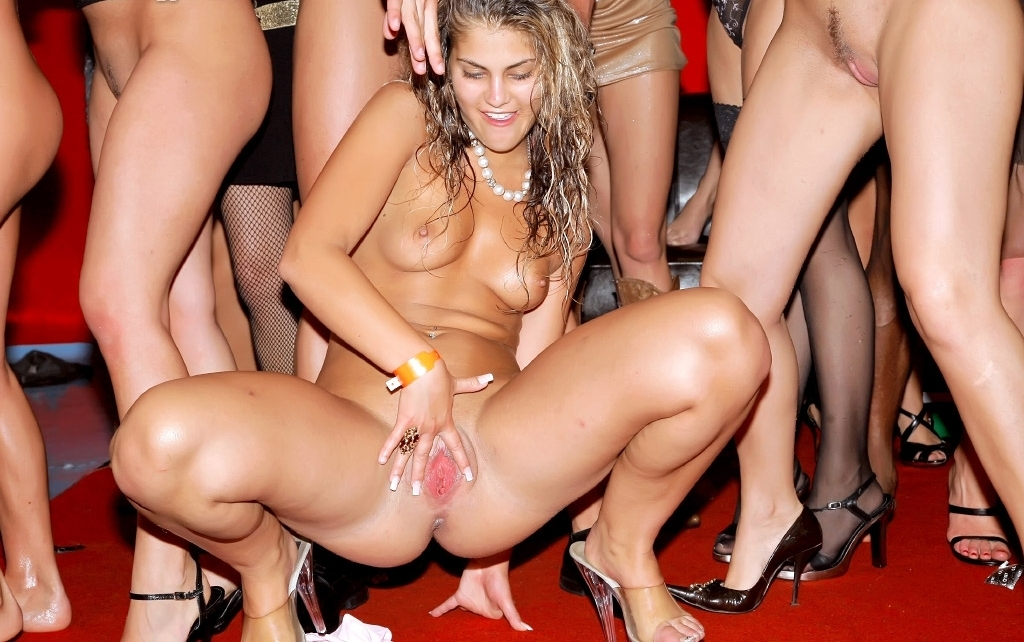 Party girls sex dirty tiny