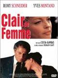 Clair de femme streaming