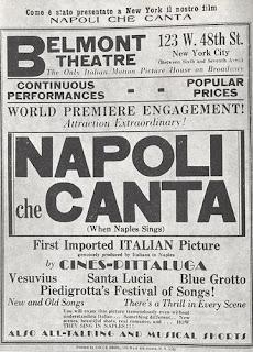Off Topic La Napoli Che Canta Di Roberto Roberti