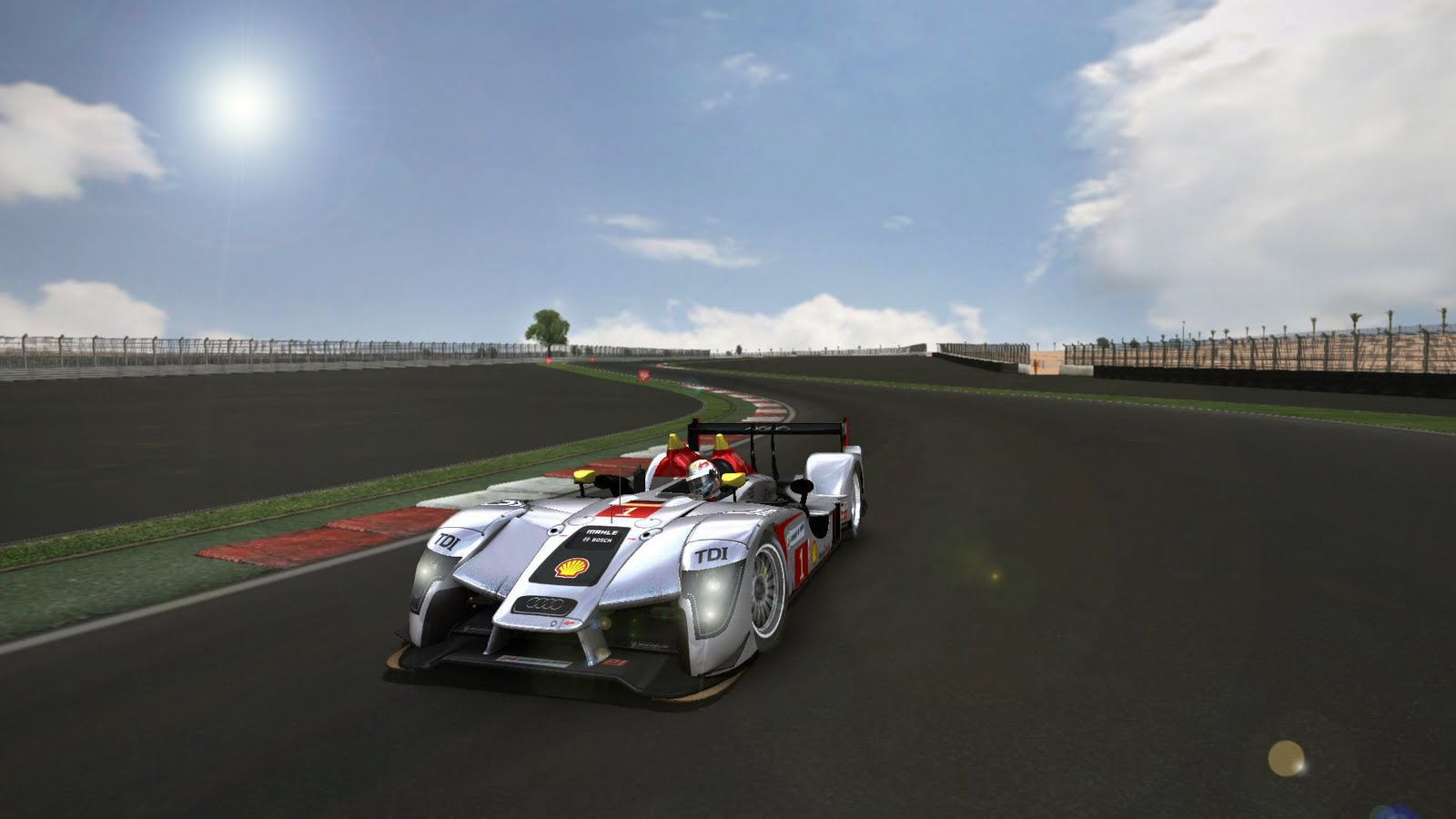 wallpapers libs: rFactor Resources Novedades mods ,rFactor 2