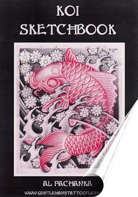 img032 Download Revista Al Pachanka   Koi Sketchbook