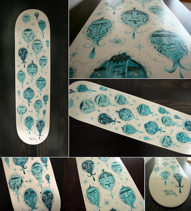 27 Awesome Sun Deck Designs: Elise.kate: Cool Deck Designs
