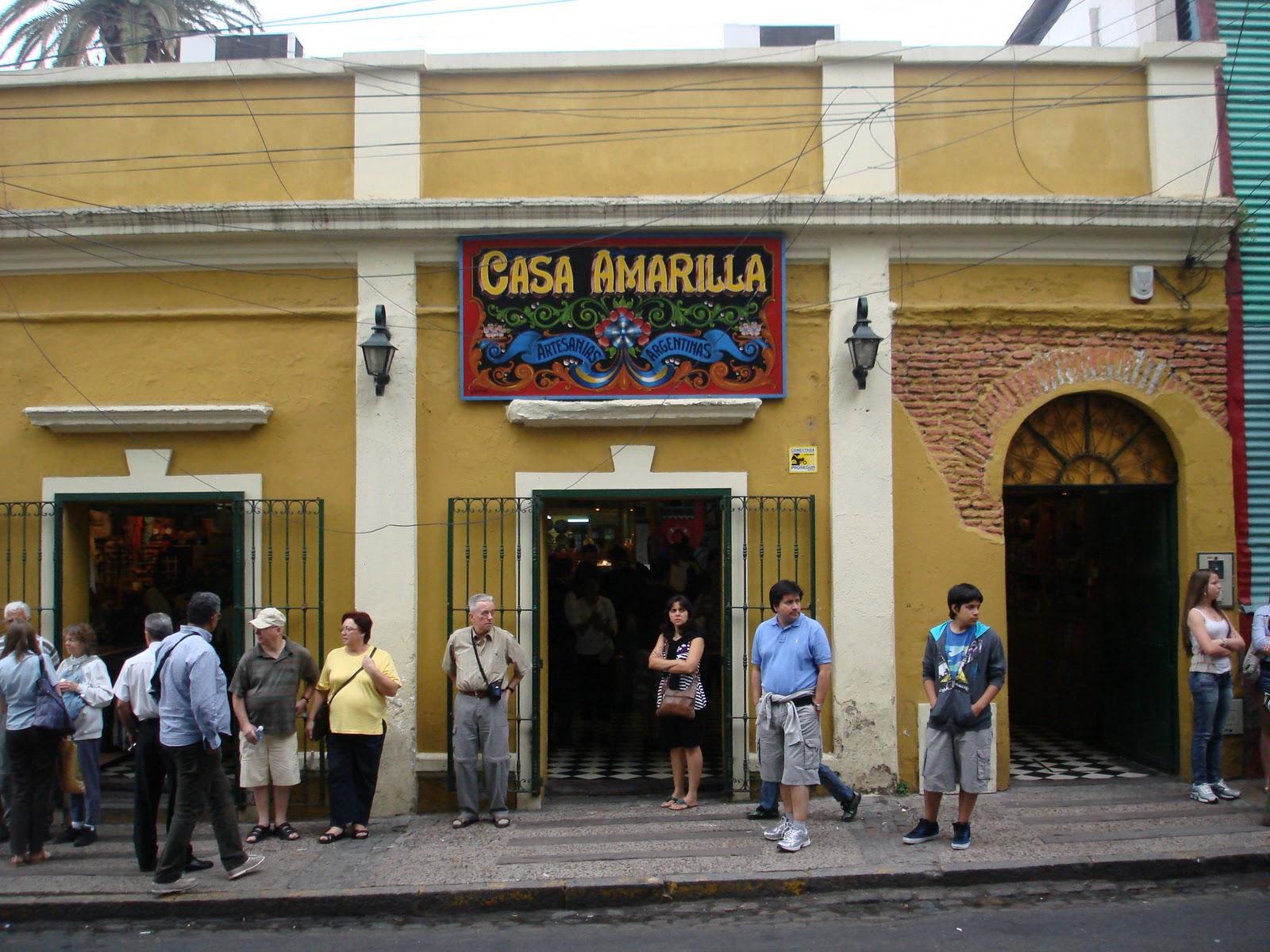 red de turismo accesible en argentina 2010