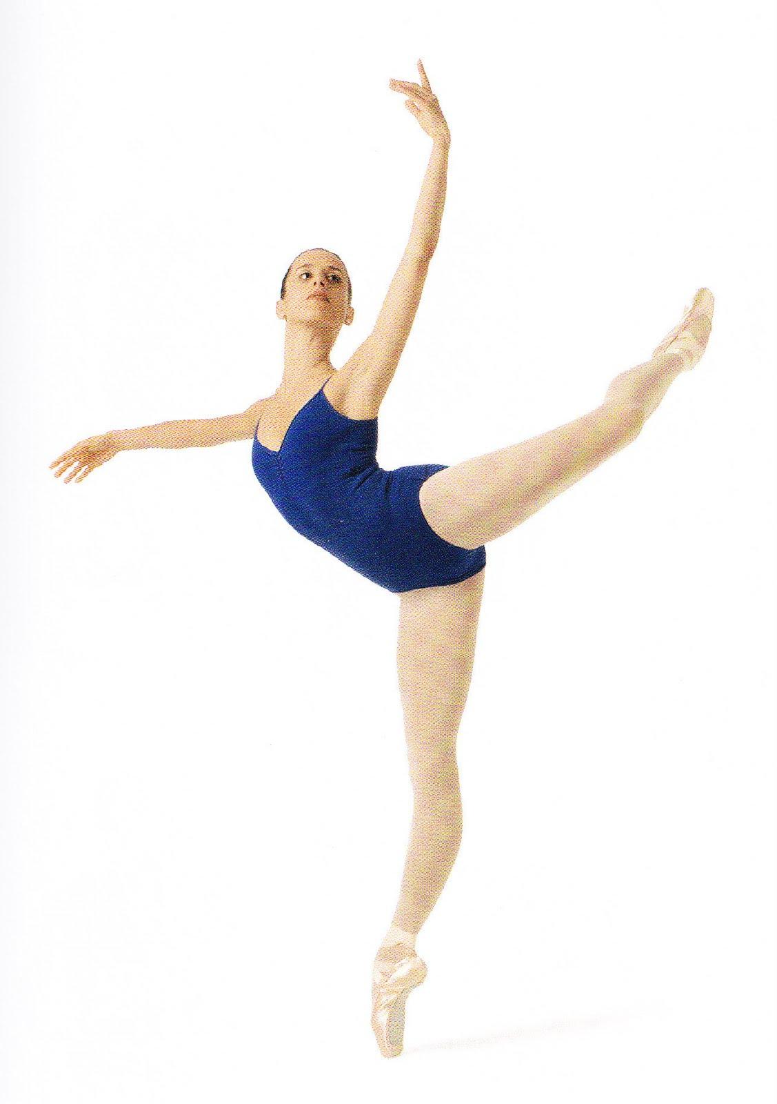 Ballet Dancing: May 2010