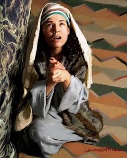 Resultado de imagen para Ana, esposa de Elcana