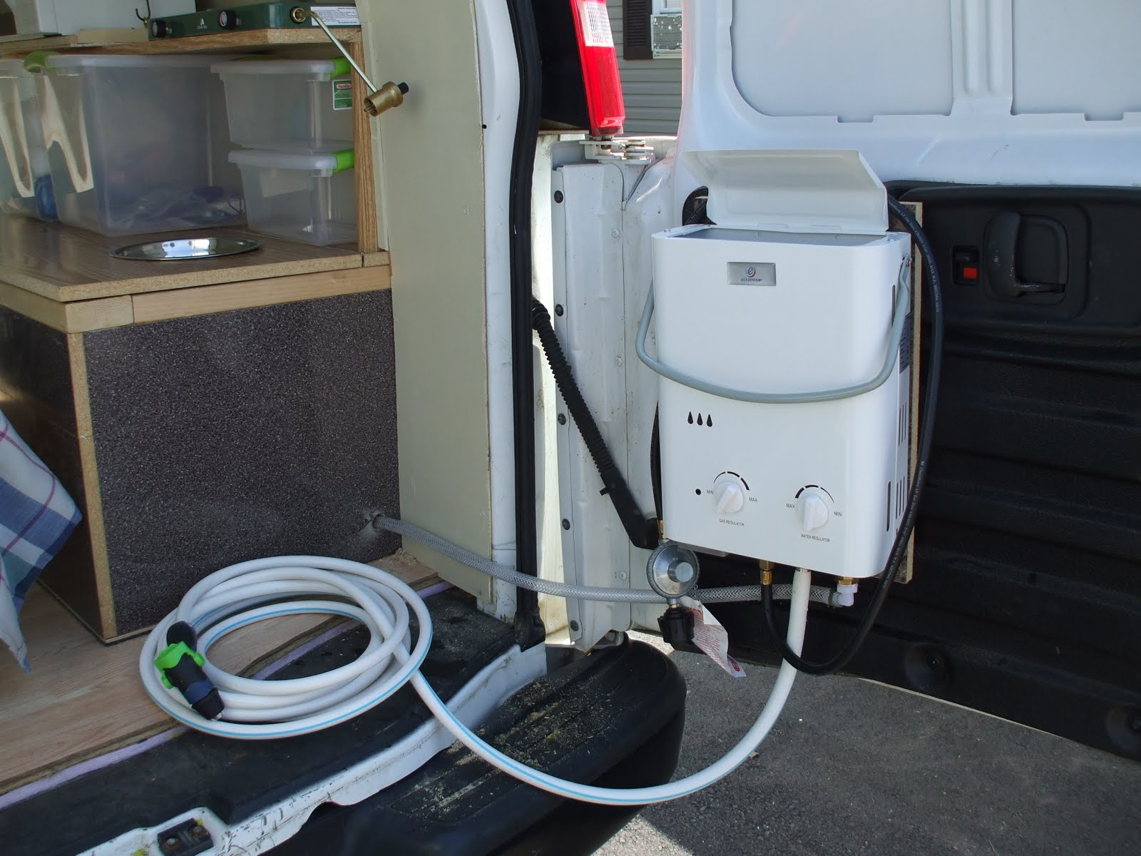 Building your van dwelling myideasbedroom com