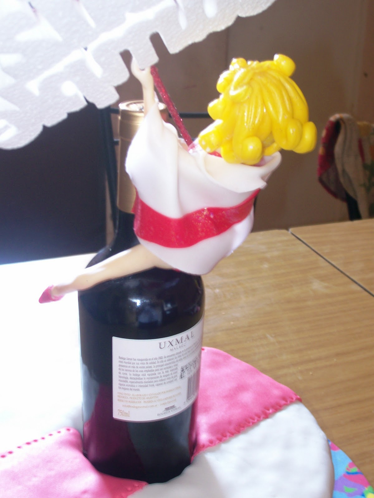 Alex, Repostera Artesanal Barbie En El Cao-4296