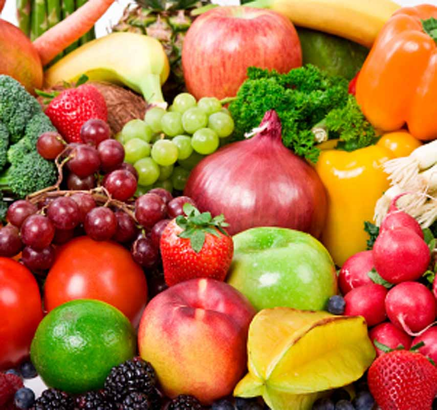 Organic Food Products Healthy: Natural Way Of Living: Age Old Secrets Of Healthy Living
