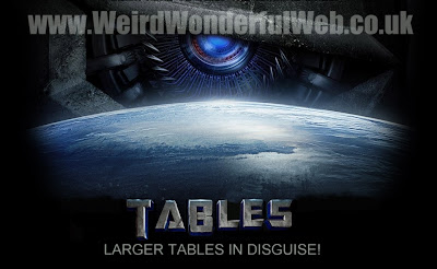 Image-Transformer table