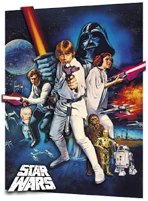 IMAGE: Star Wars poster