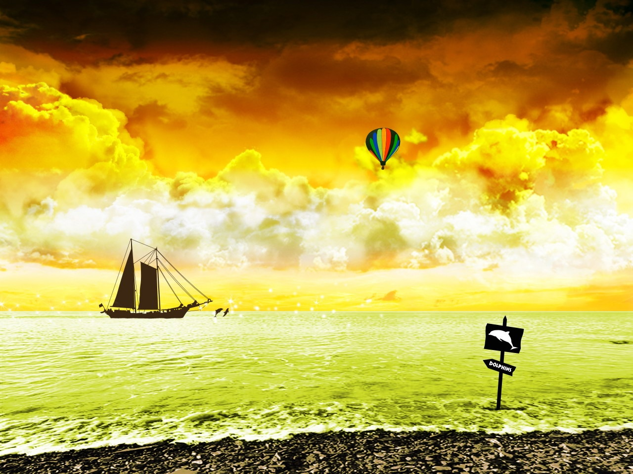 3d Animated Wallpapers For Windows 7 Strictly Wallpaper Imaginary Worlds Wallpapers 4