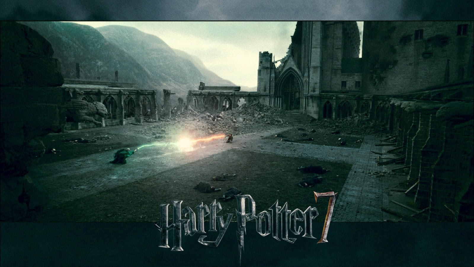 Cute Wallpapers Of Waterfalls Strictly Wallpaper Harry Potter And The Deathly Hallows