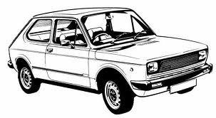 PORTAL DO AUTOMÓVEL: A Geração do Fiat Uno