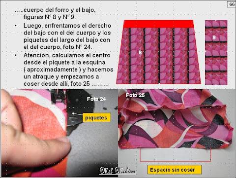 TÉCNICAS DE ARMADO DE CARTERAS Y BOLSOS EN CUERO