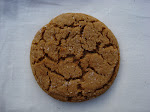 Gingersnap Cookie