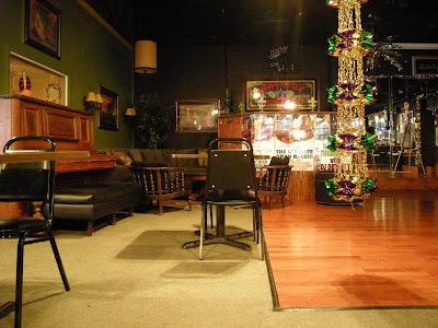 Little Rock39s Original Neighborhood Bar Tie Dye Travels
