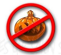 Cuento: ¡No queremos más Halloween!