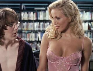 Barbara jean blank nipples
