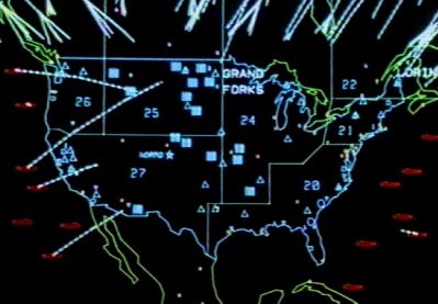 THERMONUCLEAR WAR ON