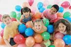 Hoe geef ik een leuk kinderfeestje?