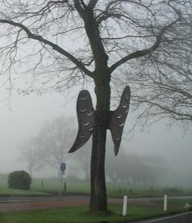 Een boom met vleugels!
