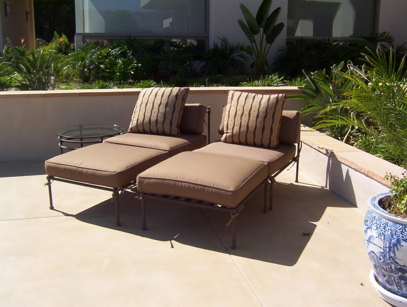 La Costa Upholstery Serving North County San Diego Patio