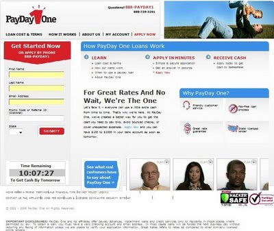Payday Loans Bemiston AL