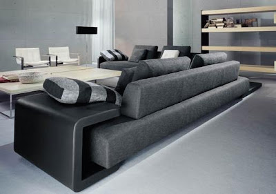 This Elegant Modern And Contemporary Sofa Design Is Really Fits With Your Living Room Environments Check Out These Outstanding