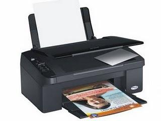 printer epson tx101