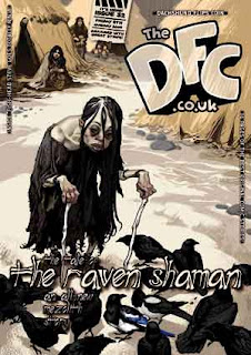 The DFC Issue 32
