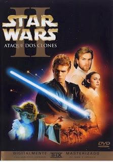Baixar Torrent Star Wars: Episódio 2 - Ataque dos Clones Download Grátis