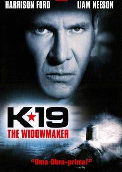 Imagem K-19: The Widowmaker - HD 720p - Legendado