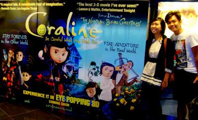 double-image blogspot com: omy sg presents Coraline Movie