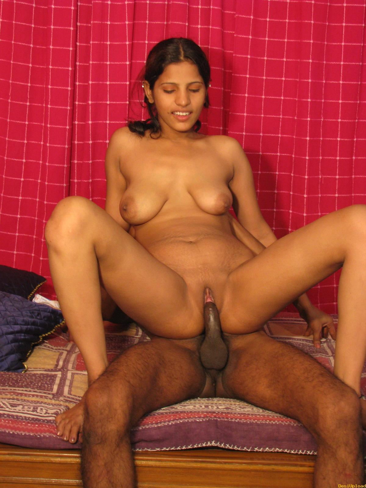 Young and cute bengali girl ride her boyfriend 2