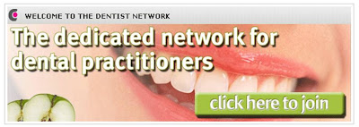 Dentist social network