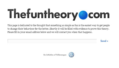 VW Fun Theory