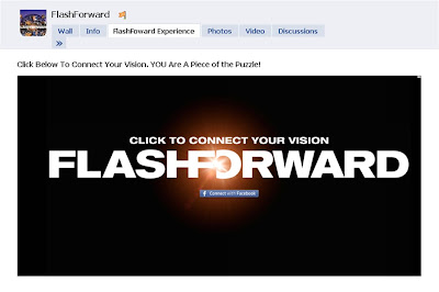 FlashForward Facebook Connect