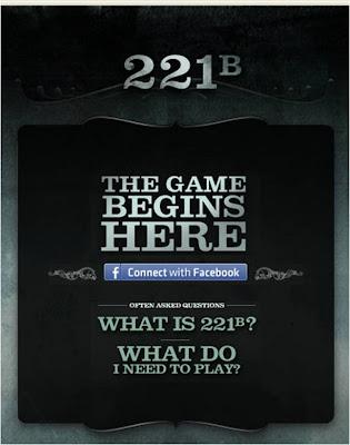 221B Game