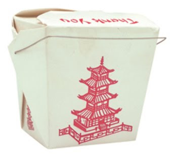 Jewish Chinese Food Christmas Day