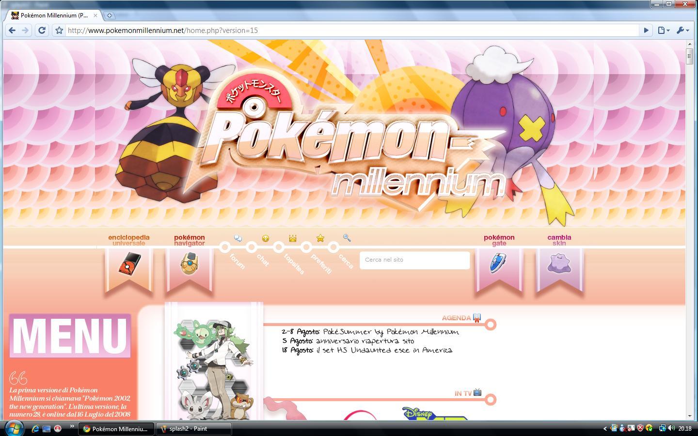 L'archivio dell' Internet: agosto 2010