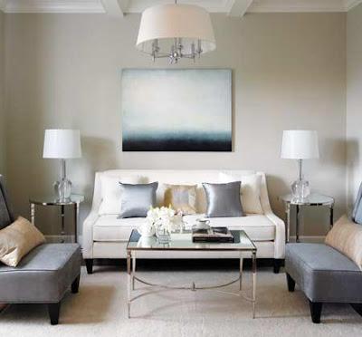 Best Of Bossys Colors Benjamin Moores Edgecomb Gray